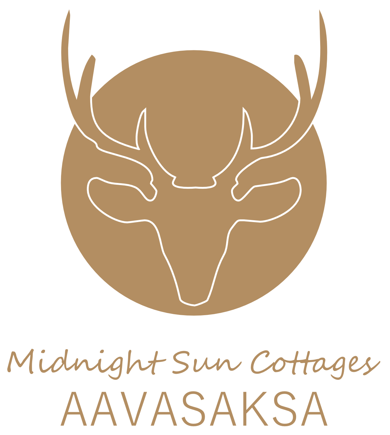 Midnight Sun Cottages Aavasaksa